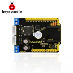 New! keyestudio Balance Car Shield compatible for arduino balancing car motor drive