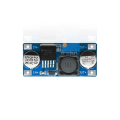 HI-Q! Adjustable step-down DC-DC power module LM2596S-ADJ module ultra-small size for arduino