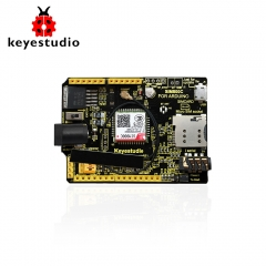 Keyestudio SIM800C Shield for Arduino UNO R3 and Mega 2560 GPRS GSM