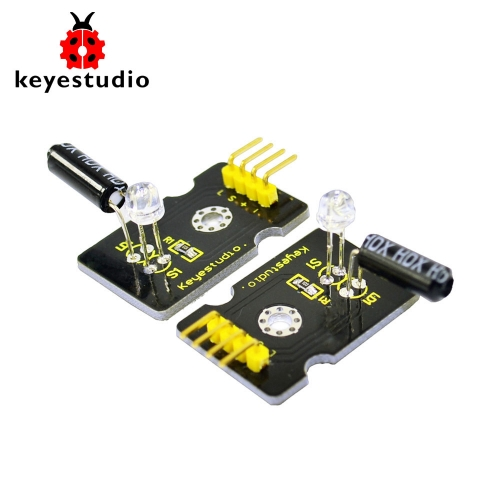 Free shipping !Keyestudio Magic light cup module compatible with Arduino