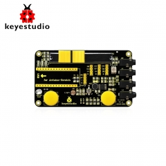 Free shipping! Keyestudio Robotale Scratch for Arduino Nano