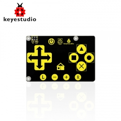KEYESTUDIO RPI TTP229L 16-channel Touch shield  for Raspberry Pi / CE certification