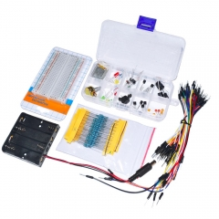 Free shpping!  Components Pack Kit C1 for Arduino Education Programming /Electronic DIY Kit