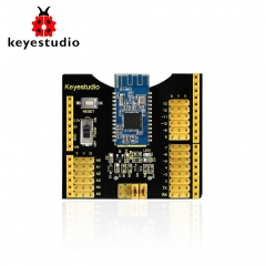 Keyestudio Bluetooth 4.0 Shield Expansion Shield Board for Arduino UNO R3