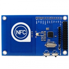 Hi-Q!13.56mHz PN532 Precise  NFC Module for arduino /Compatible with raspberry pi  /NFC card module to read and write.