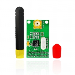 Hi-Q NRF905 Wireless Module (PTR8000) Wireless Transmission 433/486/915MHz NF905SE