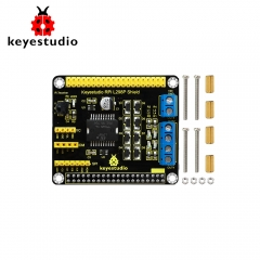 Keyestudio RPI L298P Motor Drive Shield  For Arduino/Raspberry Pi
