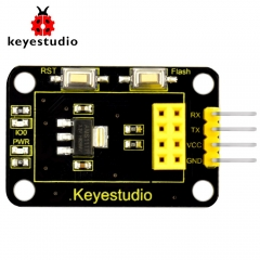 Keyestudio ESP-01S Wifi to Serial Shield  Module for Arduino  ESP8266 Wifi