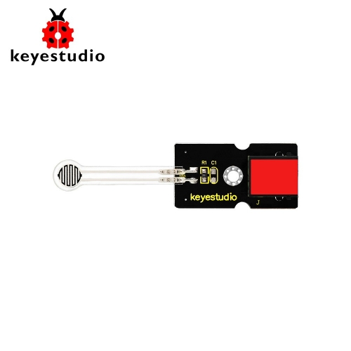 Keyestudio EASY plug Thin-film Pressure Sensor for Arduino STEM