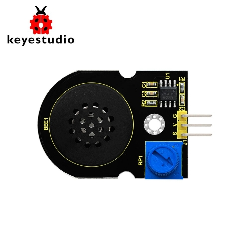 KEYESTUDIO SC8002B Audio Power Amplifier Speaker Module for Arduino Player