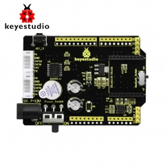 Keyestudio Balance Car Shield V3 for Arduino  UNOR3