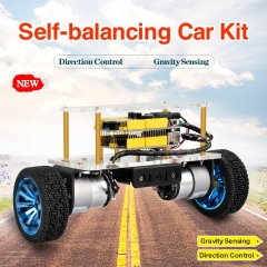keyestudio Self-balancing Car Kit For Arduino Robot