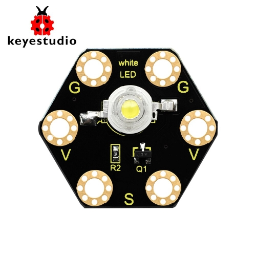 keyestudio 1W LED Module For BBC micro:bit