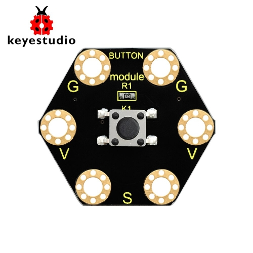 keyestudio Tactile Button Module For BBC micro:bit