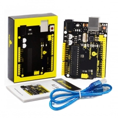 KEYESTUDIO R3 ATmega328P Development Board +USB Cable