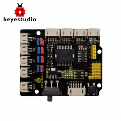 Keyestudio Quick Connectors Motor Drive Shield V2 for Arduino Robot