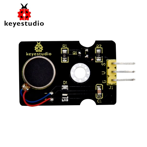 Keyestudio Vibration Motor Module for  Arduino UNOR 3
