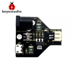 Keyestudio Power Adapter Board  for BBC Micro bit
