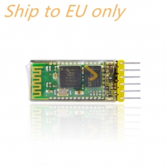 Free shipping to EU!! Keyestudio HC- 05 Bluetooth Transmission Module for Arduino Bottom Master slave