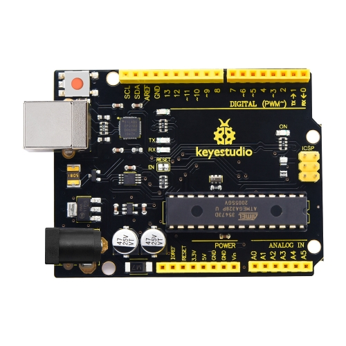 Keyestudio V4.0 Development Board
