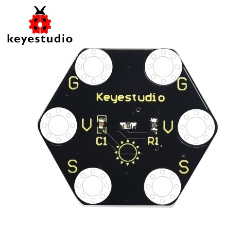 Keyestudio Micro bit Honeycomb Photoresistor for BBC Micro Bit