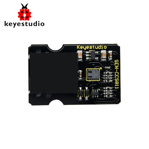 Keyestudio EASY plug CCS811 CO2 Air Quality Sensor for Arduino /Test Air CO2