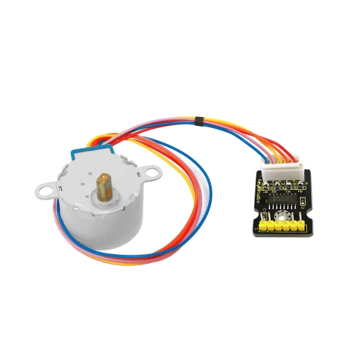 keyestudio 5V Stepper Motor