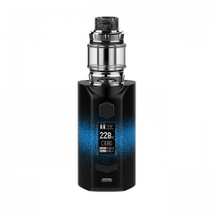 Manto S 228W kit with Mesh coil tank
