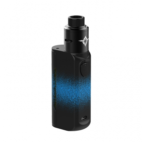 Rincoe Manto Mini RDA kit