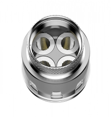 Quadruple Mesh Coil