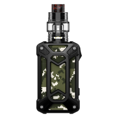 steel case camo black