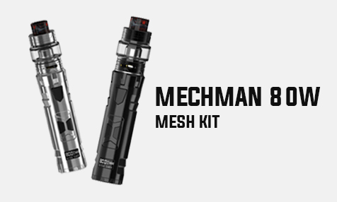 Mechman 80W Mesh Kit