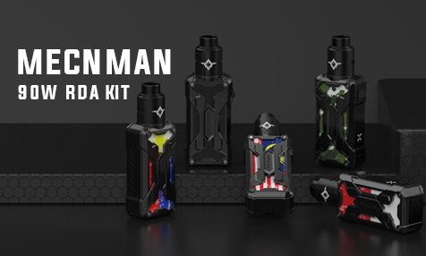mechman nano 90w kit