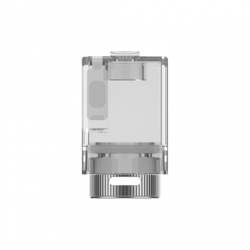 manto aio 80w Empty cartridges