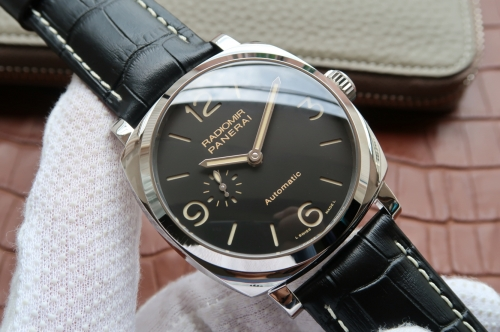 Panerai Radiomir 1940 PAM572 SF Factory  1:1 Best Edition, 45MM SWISS Panerai P4000 Automatic Movement Mens watches