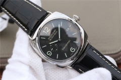 Mens Panerai Radiomir Black Seal 3 Days PAM388 VS Stainless Steel Black Dial Swiss P9000 watches