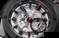 Ferrari  Big Bang Unico Ltd Ed CER/LE/RU V6F Asia 7750 V6 1:1 Hublot Big Bang Unico  Limited Editio