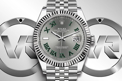 ROLEX AR Factory Ref.126334 41mm DateJust Oyster Edition 904L Steel 3235