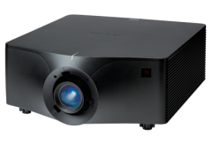 Christie Laser Projector DLP Series Optional Lens Throw Ratio Range 0.3-3.0: 1