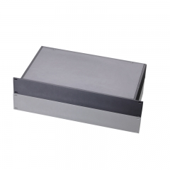 PD001-1.5U electronics rack cabinet box enclosures housing design
