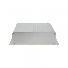 138*39Complete specification customized extrusion aluminum profile electronics device housing for project and industry