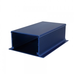 104*51China New products AL6063 T5, 6000 series Aluminum extrusion heat sink