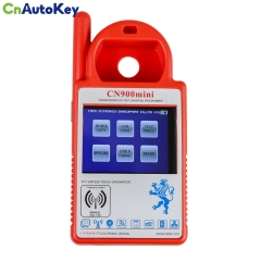 CNP099 V5.18 CN900 Mini Transponder Key Programmer Support Multi-Language for 4C 46 4D 48 G Chips