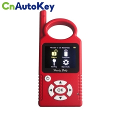 CNP100 V8.3.0 Handy Baby Hand-held Car Key Copy Auto Key Programmer for 4D4648 Chips Support Multi-Languages
