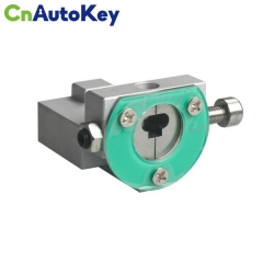 KCM007 CNC Key Cutting Machine FO21 Fixture for Ford MONDEO