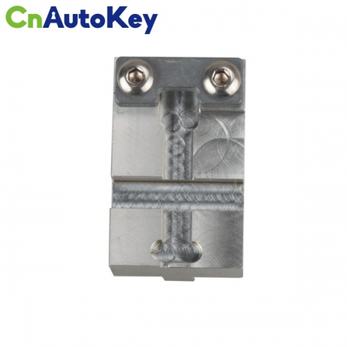 KCM010 BENZ HU64 Clamp (Fixture) For Automatic V8X6A7E9 Key Cutting Machine