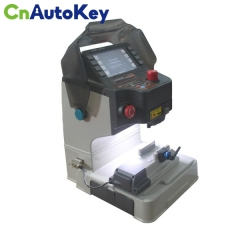 KCM022 Original V2.2.9 IKEYCUTTER CONDOR XC-007 AUTO KEY CUTTER CNC Master Series Key Cutting Machine Free Shipping By DHL
