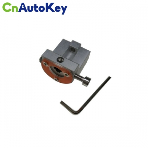 KCM011 Jaguar JIG Clamp (Fixture) for Automatic V8X6A7E9 Key Cutting Machine