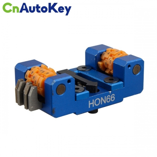 KCM024 HON66 Manual Key Cutting Machine Support All Key Lost