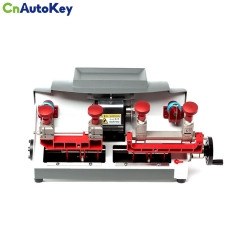 KCM021 2017 Newest JINGJI P2 Flat Key Cutting Machine